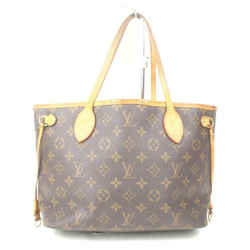 Louis Vuitton Small Monogram Neverfull PM Tote Bag 862334