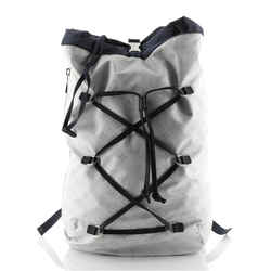 Ultralight Backpack Limited Edition Monogram White Canvas