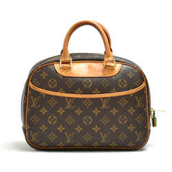 Louis Vuitton | Trouville, Monogram Canvas