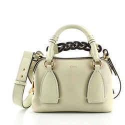 Daria Bag Leather Small