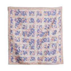Louis Vuitton Silk Scarf - New Condition