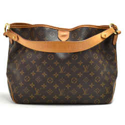 Louis Vuitton Delightful Pm Monogram Canvas Hobo Bag Lt950