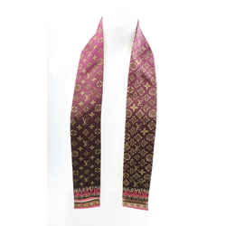 Louis Vuitton Multicolor LV Monogram Wrap