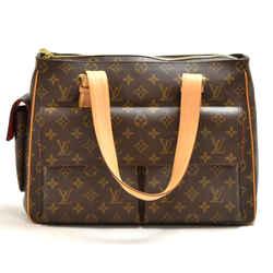 Louis Vuitton Multipli Cite Monogram Canvas Shoulder Bag LU443