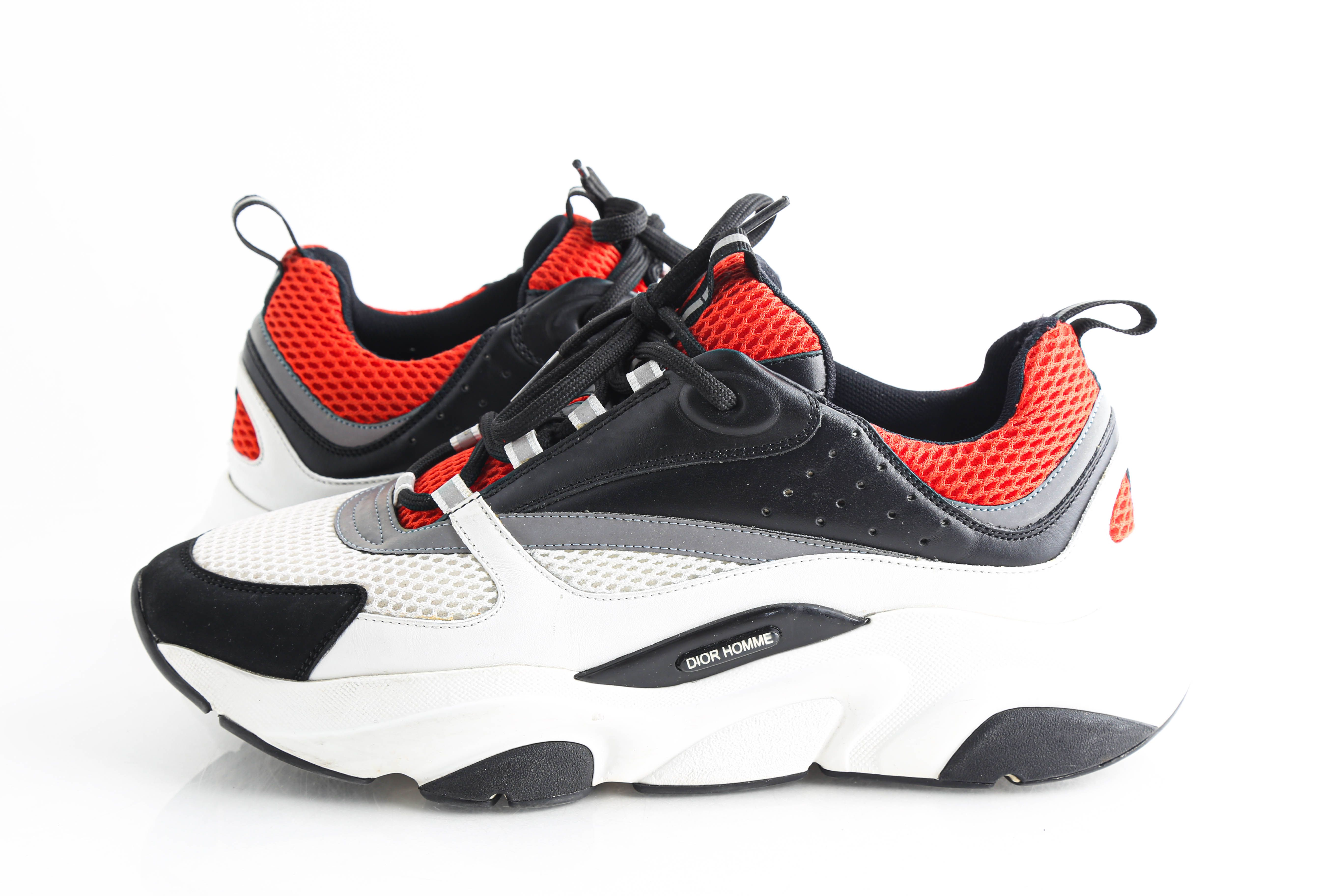 christian dior sneakers b22