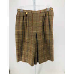 Size 6 Burberry Skirt
