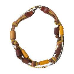 Marni Chunky Beaded Necklace