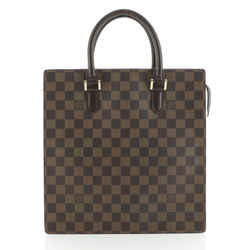 Venice Sac Plat Handbag Damier PM