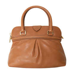 Marc Jacobs Leather Handle Bag - New Condition