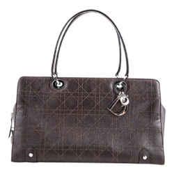 Dior Lady Shoulder Bag