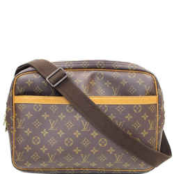 Louis Vuitton | Reporter Gm, Monogram Canvas