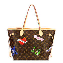 Louis Vuitton | Neverfull MM, Monogram Canvas