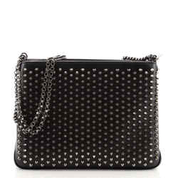 Triloubi Chain Bag Leather Small