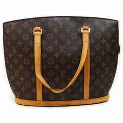 Louis Vuitton Monogram Babylone Zip Tote 861151