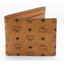 MCM Claus Bifold Wallet