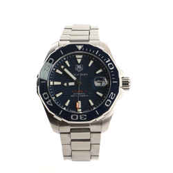 Aquaracer 300M Calibre 5 Automatic Watch Stainless Steel 41