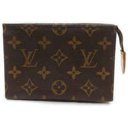 Louis Vuitton Monogram Toiletry Pouch 15 Poche Toilette 862686