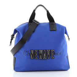 Newave Holdall Bag Nylon Large