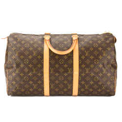 Keepall 50 | Monogram Canvas