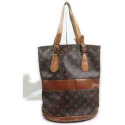 Louis Vuitton Monogram Marais Bucket GM Tote Bag  862230