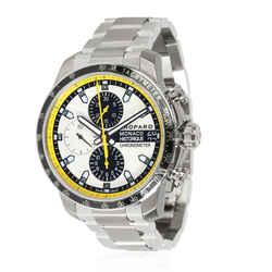 Chopard Monaco Historique 158570-3001 Men's Watch in  SS/Titanium
