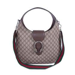 Gucci Dionysus Supreme Hobo Bag