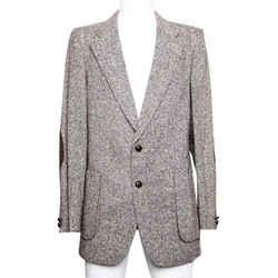Saint Laurent Yves Coat Size: 12 (l)