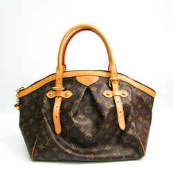 Louis Vuitton Monogram Tivoli GM M40144 Women's Handbag Monogram BF510193