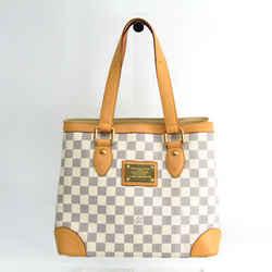 Louis Vuitton Damier Hampstead Pm N51207 Women's Handbag Azur Bf506499