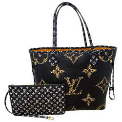 Louis Vuitton | Neverfull Mm, Jungle Monogram