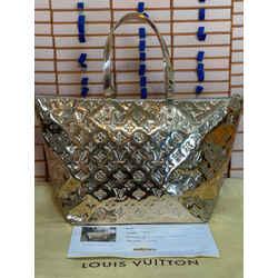 Louis Vuitton Miroir Mirror Bellevue Gm Limited Edition Tote Bag 18L x 7W x 10H