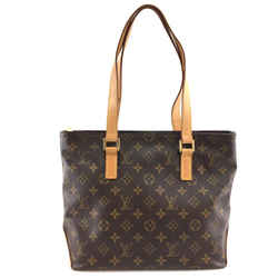 Louis Vuitton | Cabas Piano, Monogram Canvas