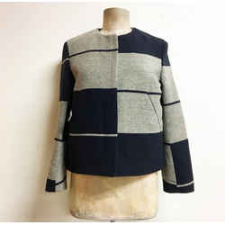 Acne Wool and Silk Jacket
