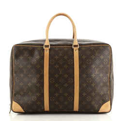 Porte-Documents Voyage Briefcase Monogram Canvas