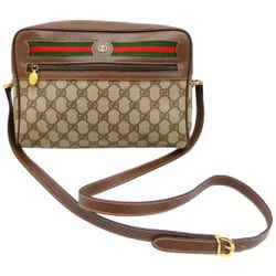 Gucci Supreme GG Monogram Original Ophidia Medium Camera Bag 232355