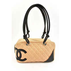 Chanel | Cambon Bowler