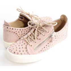 Giuseppe Zanotti Doris Low Jr. Sneakers