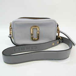 Marc Jacobs The Softshot The 21 M0014591 Women's Leather Shoulder Bag G BF530663