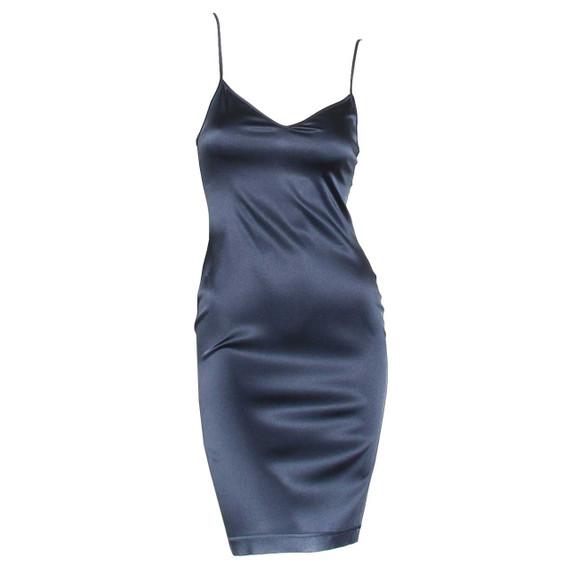 Chloe Slip Dress