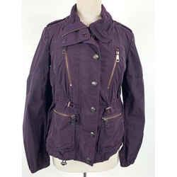 Burberry Brit Size 8 Jacket