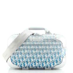 Dior x Rimowa Hand Case Oblique Aluminum