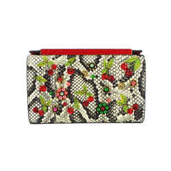 Christian Louboutin | Small Vanite Sakura Clutch