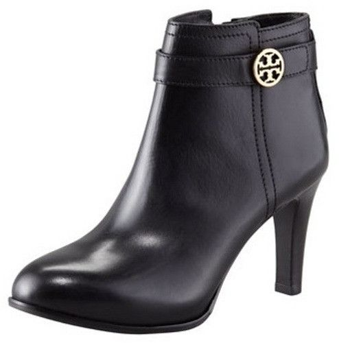 Tory Burch Bristol Bootie Leather Ankle