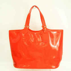 Louis Vuitton Epi Plage Lagoon Bay M92264 Women's Tote Bag Orange BF527242
