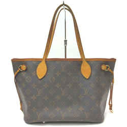 Louis Vuitton Small Monogram Neverfull PM Tote Bag 862721