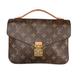 Louis Vuitton Monogram Canvas Pochette Metis