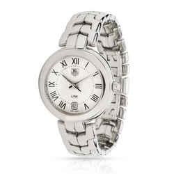Tag Heuer Link WAT1314.BA0956 Women's Watch in  Stainless Steel
