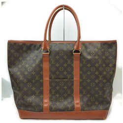 Louis Vuitton Large Monogram Weekend GM Zip Tote Bag 861767