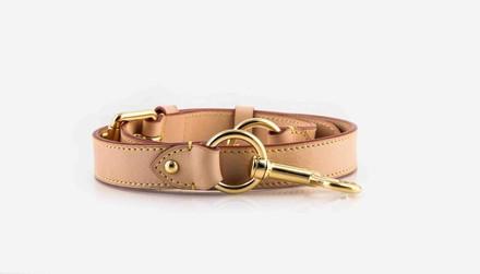 Louis Vuitton Adjustable Shoulder Strap 16 Mm Vvn Leprix