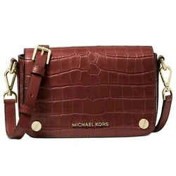 Michael Kors Jet Set Small Full Flap Crossbody